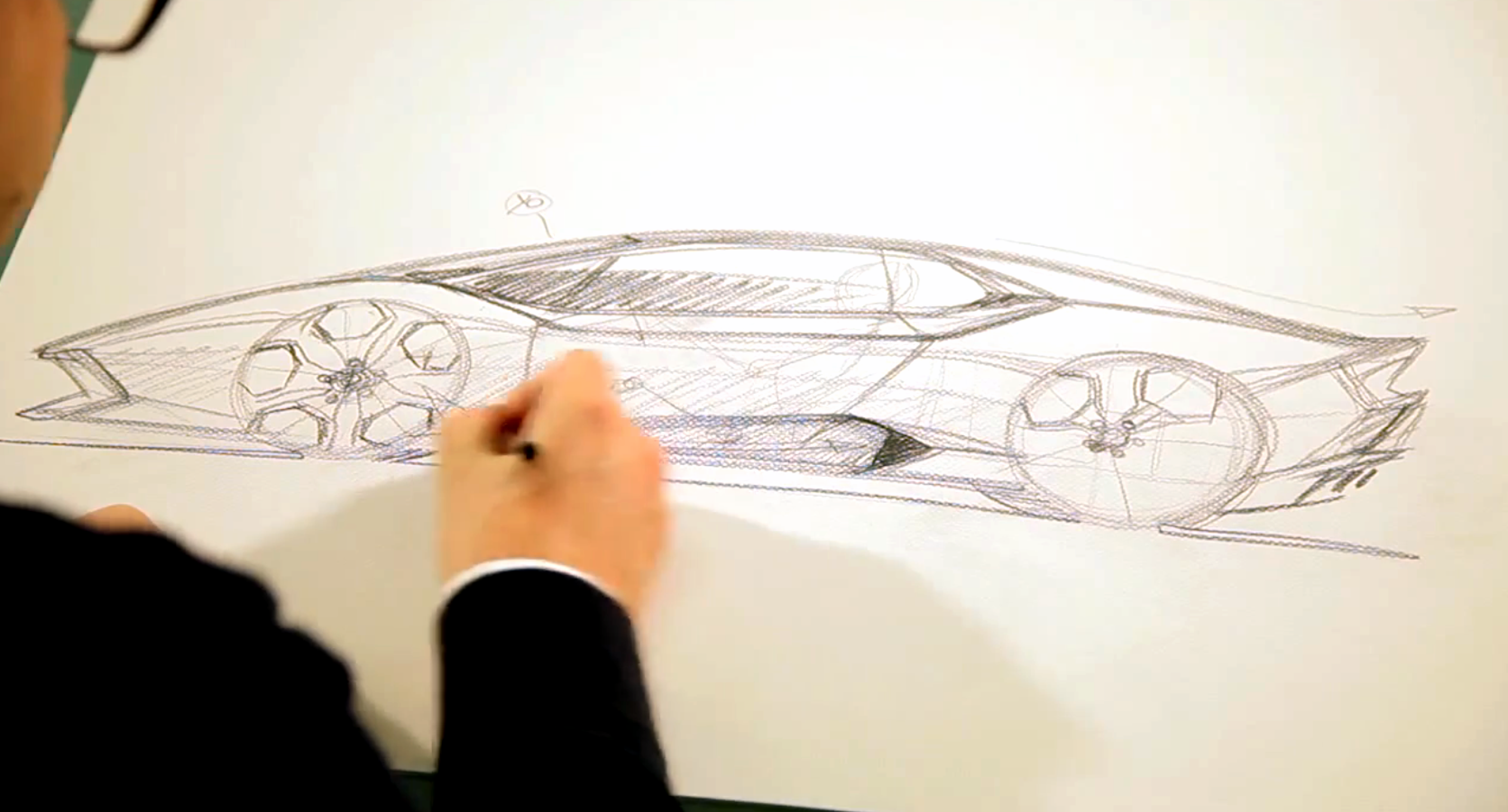 Huracan ontwerp video