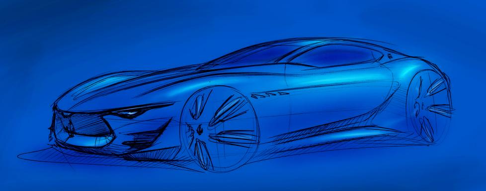 Designers aan het woord: Maserati Alfieri