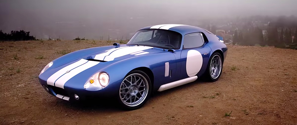 renovo coupe video