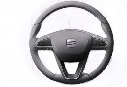 06-SEAT-Leon-ST-Interior-Steering-Wheel-Design-Sketch-01-260x179
