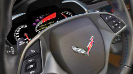 2014-Chevrolet-Corvette-Stingray-Interior-Steering-Wheel-260x145