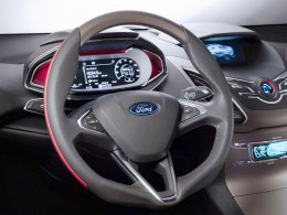 Ford-Vertrek-Concept-Steering-Wheel-260x195