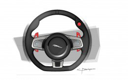 Jaguar-C-X16-Concept-Steering-Wheel-Design-Sketch-2-260x163