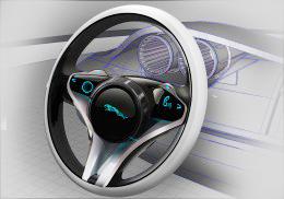 Jaguar-C-X17-Concept-Steering-Wheel-3D-rendering-260x182
