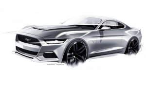 Ford-Mustang-Design-Sketch-by-Kemal-Curic-08-720x440